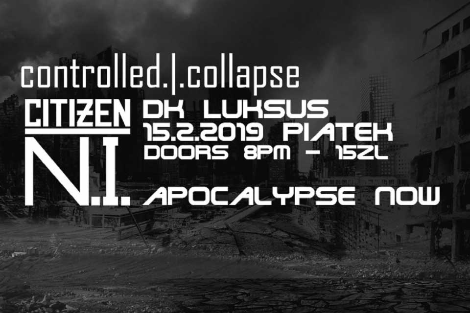 Citizen N.I./Controlled Collapse