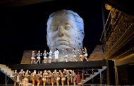 Nabucco Giuseppe Verdiego | opera