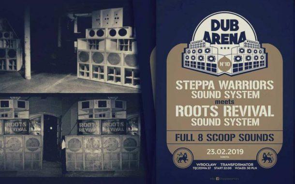 Dub Arena #10