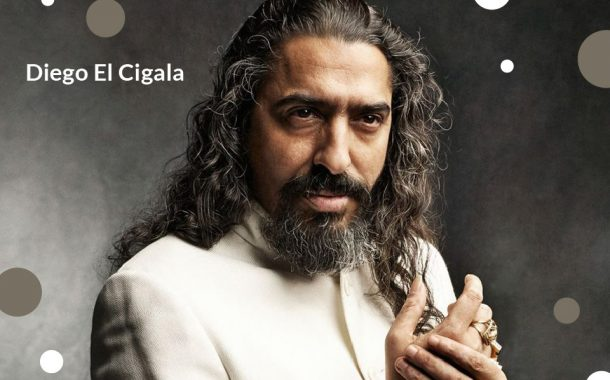Diego El Cigala | koncert