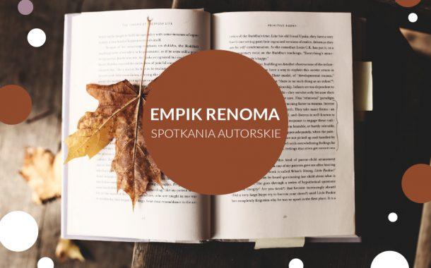 Empik Renoma Wrocław | wydarzenia