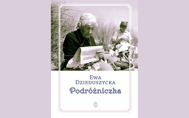 Małgorzata Dzieduszycka-Ziemilska | spotkanie autorskie