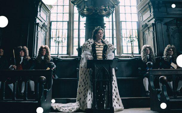 Faworyta - Miłostki Królowej Anny | recenzja