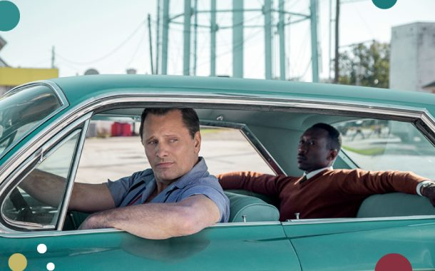Fried chicken story. - Green Book | recenzja