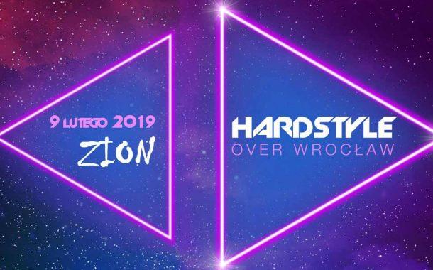 Hardstyle & Hardcore over Wrocław