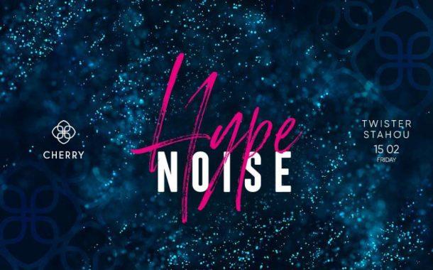 Hype NOISE