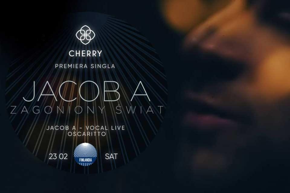 Jacob A - Premiera nowego singla