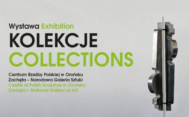 Kolekcje | wystawa