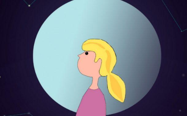 Księżycowe opowieści | spektakl dla dzieci