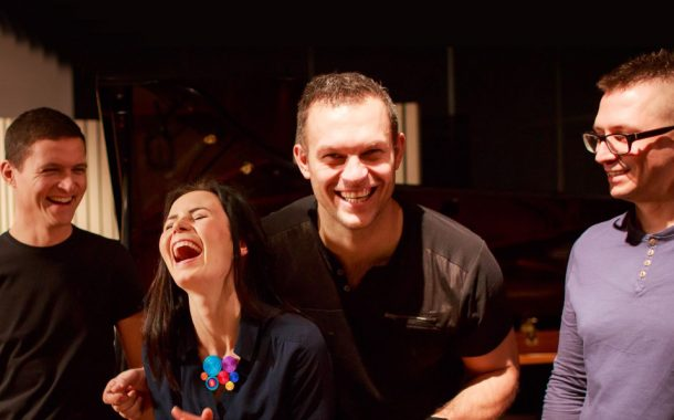 Magda Kumorek i Tubis Trio: Komeda Perspektywa Nova - 40. PPA