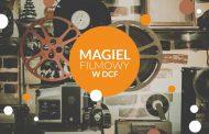 Magiel Filmowy | cykl DCF