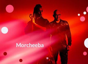 Morcheeba | koncert