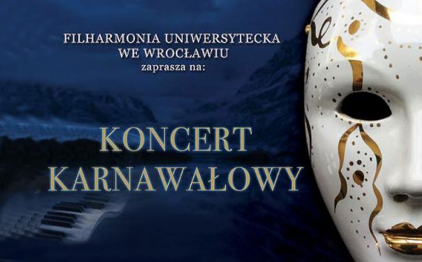 Najpiękniejsza klasyka w najlepszym wykonaniu | koncert Karnawałowy