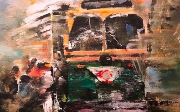 Patrzenie obrazem | wystawa
