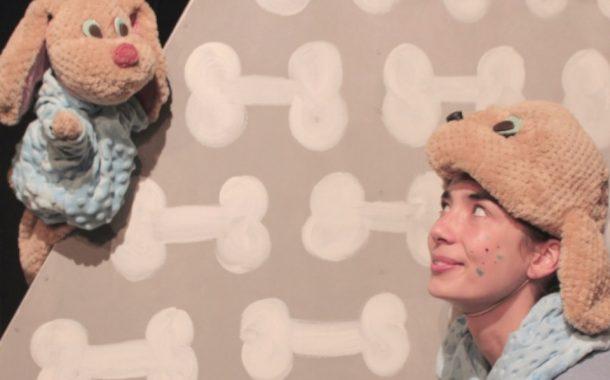 Pies i kot | spektakl dla dzieci