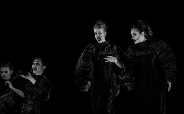 Raport Kasandry | spektakl