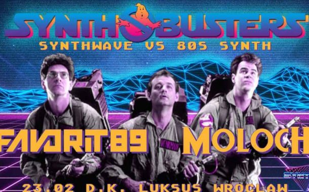 SynthBusters