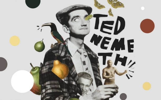 Ted Nemeth | koncert (Wrocław 2019)