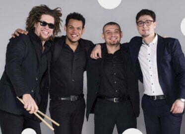 The Cuban Latin Jazz   koncert