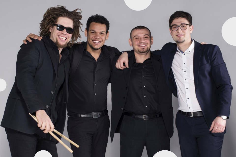 The Cuban Latin Jazz | koncert