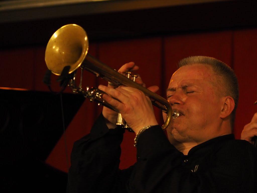 Piotr Wojtasik – Tribute to Akwarium w NFM