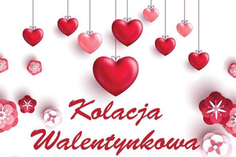 Walentynki w Restauracji Statek Wratislavia