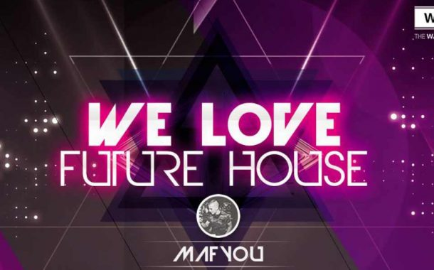 We love future house