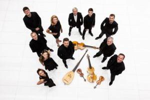 Wrocław Baroque Ensemble foto Łukasz Rajchert