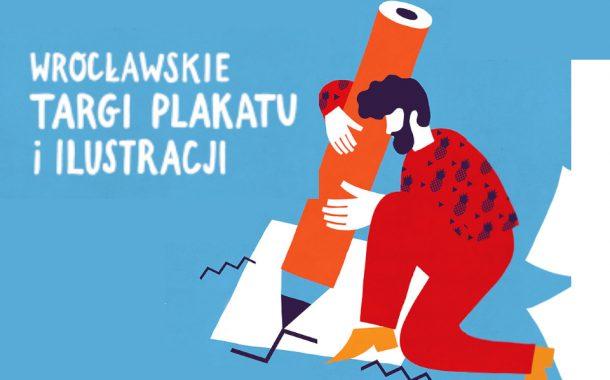 Wrocławskie Targi Plakatu i Ilustracji vol.2