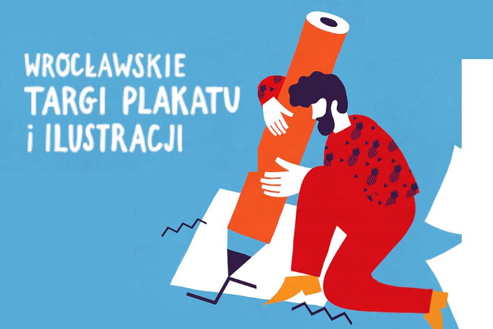 Wrocławskie Targi Plakatu I Ilustracji Vol2 Pik Punkt