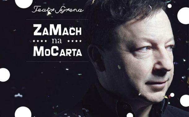 Zamach na MoCarta | spektakl (Wrocław 2019)