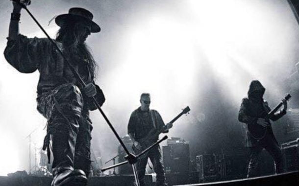 Fields Of The Nephilim | koncert (Wrocław 2019)