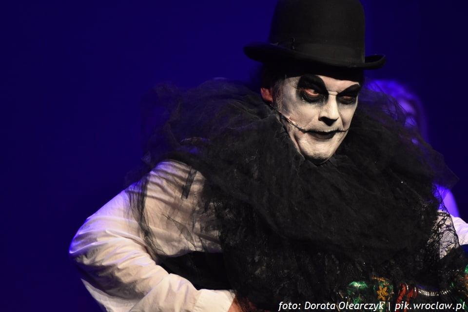 Caffe Tiger Lillies / Teatr Opera Modern | fotogaleria