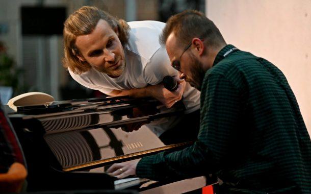 Radiowe Studio Festiwalowe | Magda Umer i Bartosz Porczyk