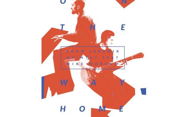 Adam Jarzmik Quintet feat. Mike Moreno | koncert