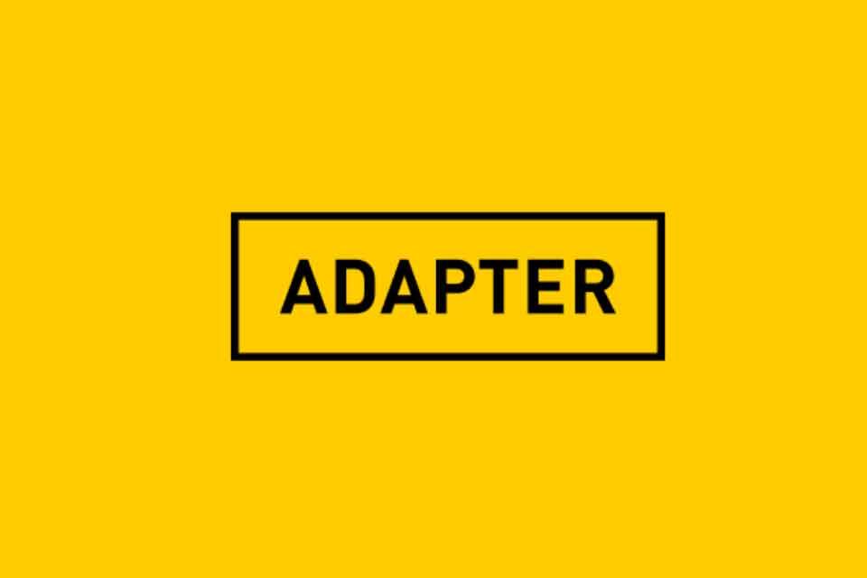 Adapter. Kino bez barier