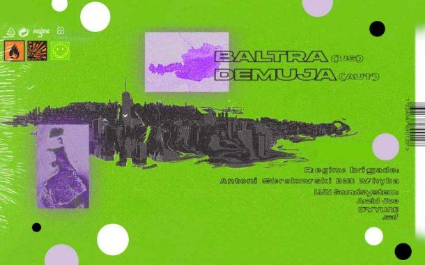 Baltra i Demuja | DJ