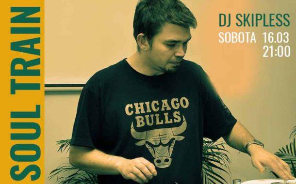 DJ Skipless