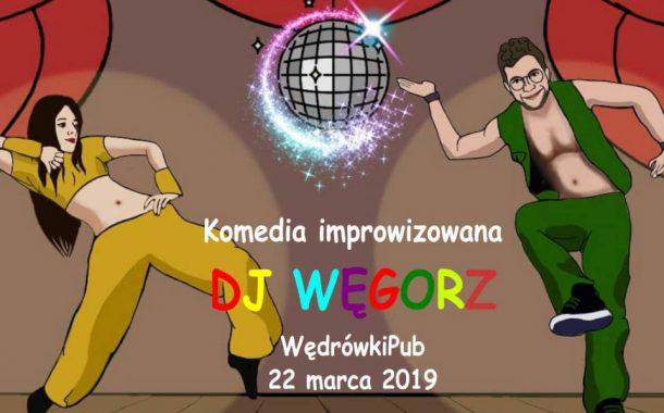 DJ Węgorz | spektakl