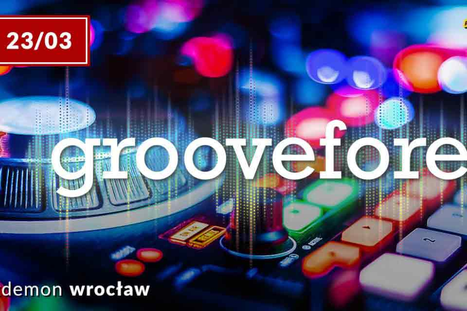 Groovefore