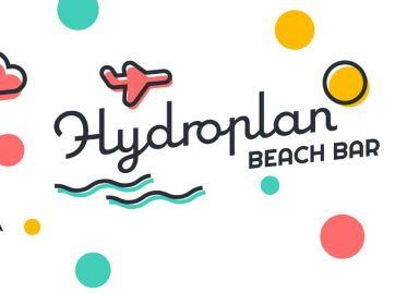 Hydroplan Beach Bar