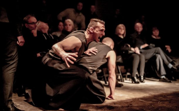 Kain | spektakl