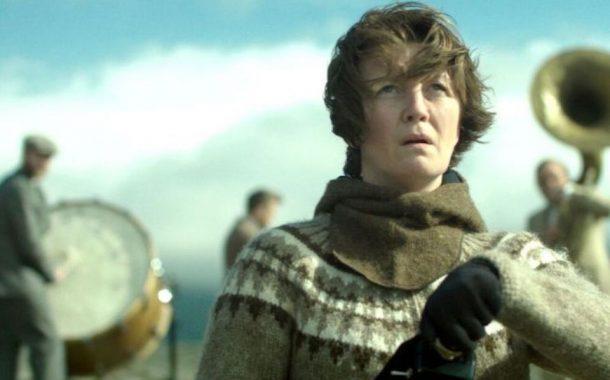 Kobieta idzie na wojnę | pokaz filmu