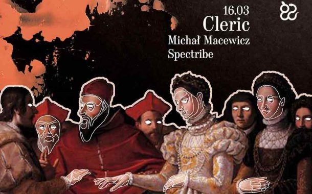 Kuszenie #1: Cleric