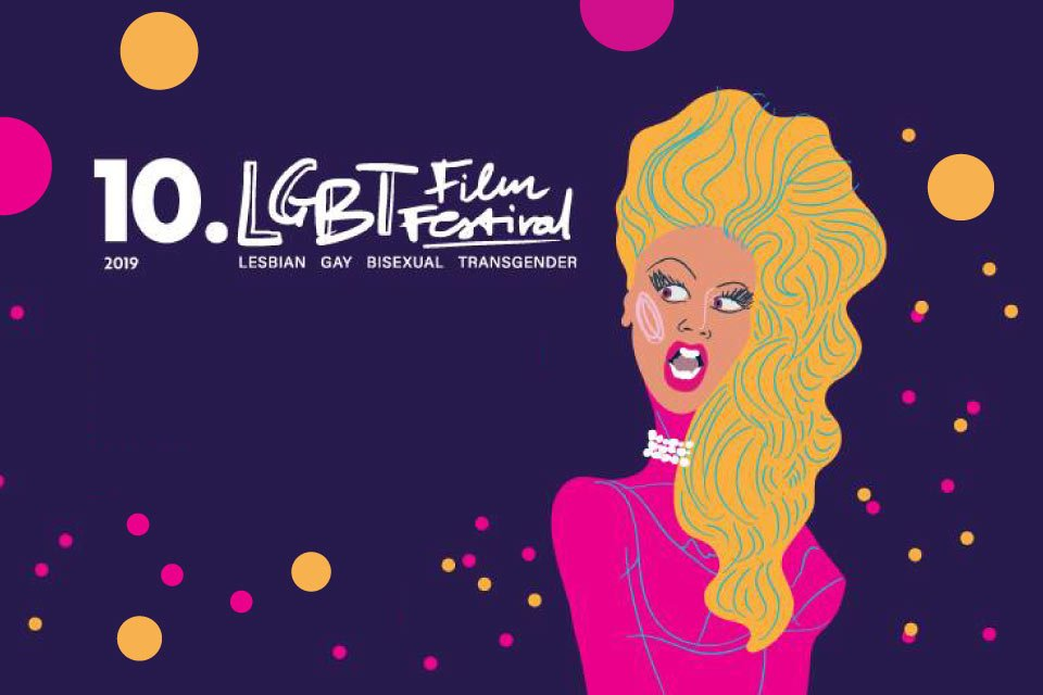 10. LGBT Film Festival