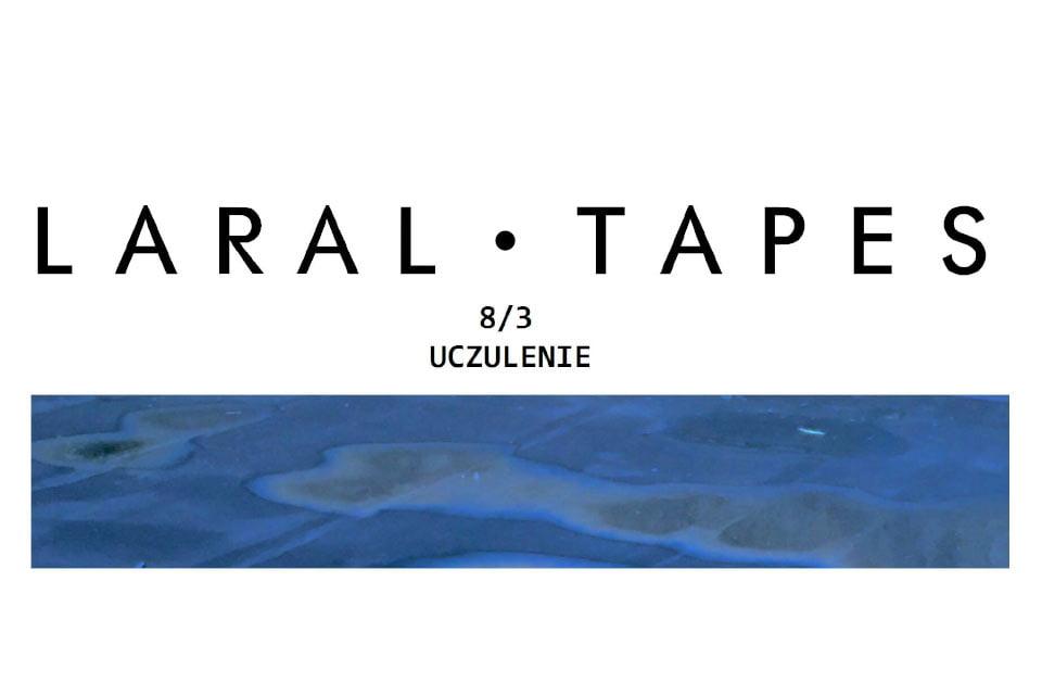 Laral Tapes - Verlake & Elvira