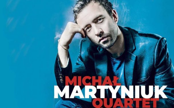 Michał Martyniuk Quintet | koncert