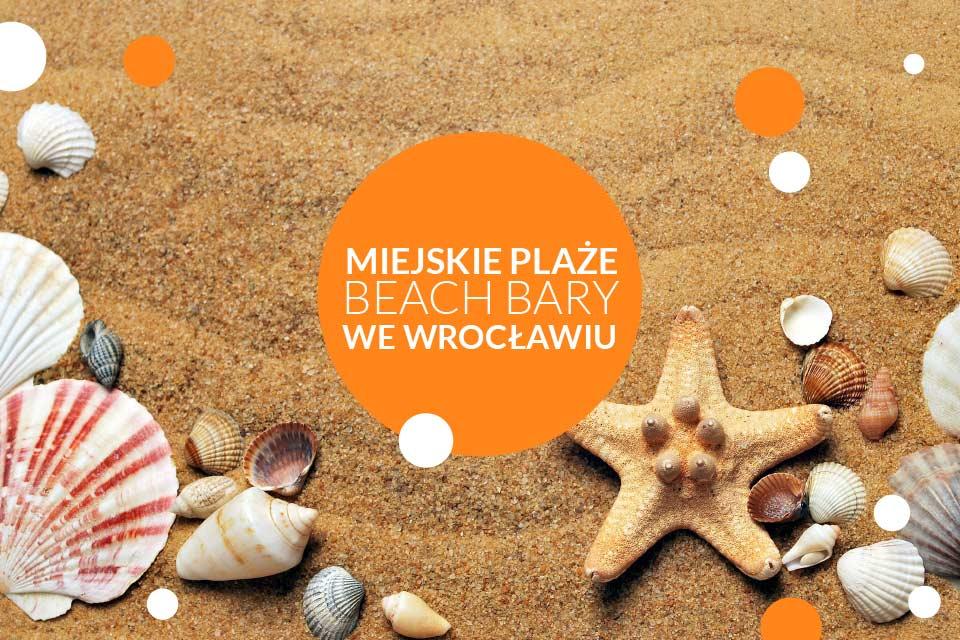 Miejskie Plaże we Wrocławiu
