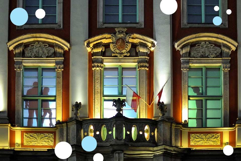 Noc Muzeów 2019 w Muzeum Pana Tadeusza