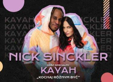 Nick Sinckler & Kayah  koncert